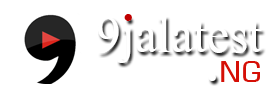 9jalatest Logo