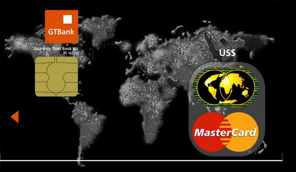 How to Renew and Activate GTBank Dollar Card Explained