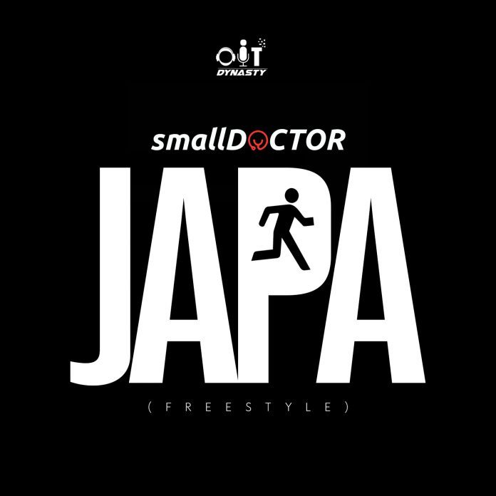 Small Doctor japa artwork